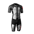 SWIMRUN HEAD MYBOOST PRO MAN BLACK-SILVER