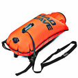 MAD WAVE DMUCHANA BOJA ASEKURACYJNA DRYBAG ORANGE M204901007W