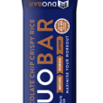 OTE DUO BAR  CHOCOLATE 65g