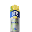 OTE GEL CAFFEINE  LEMON & LIME 56g