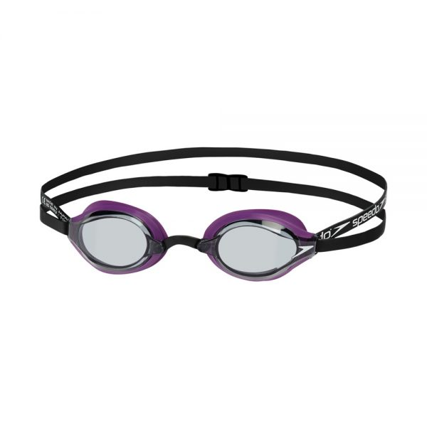 SPEEDO OKULARY SPEEDSOCKET 2 - Purple Vibe/Smoke  810896B580
